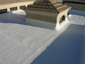 Arizona Polyurea Lining Installations by 1st Class Foam Roofing