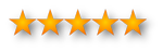 5 Star Review Rating of 1st Class Foam Roofing