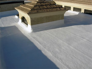when you should get your foam roof inspection in phoenix, arizona