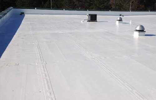 Professional Roof Recoats in Arizona