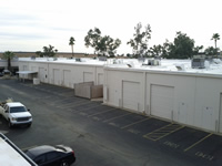 Foam Roofing Arizona