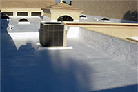 how often should i get my spray foam roof inspected