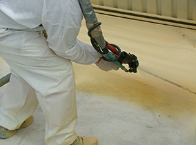 We provide professional Phoenix foam roof installs